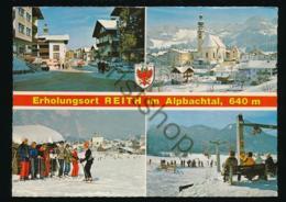 Reith Im Alpbachtal [AA44 5.089 - Österreich