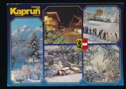 Kaprun [AA44 5.145 - Austria