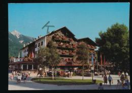 Seefeld - Hotel Post [AA44 5.229 - Austria