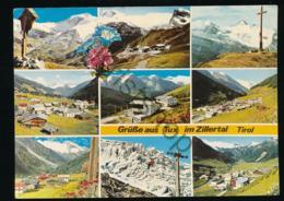 Tux Im Zillertal [AA44 5.325 - Autriche