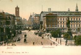 43511270 Berlin Alexanderplatz Berlin - Germany
