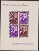 Belgie   .  OBP      .      Blok 7  (2 Scans)      .    **     .    Postfris    .  /   .  Neuf Sans Charniere - Blocs 1924-1960