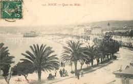 13365249 Nice_Alpes_Maritimes Quai Du Midi Nice_Alpes_Maritimes - France