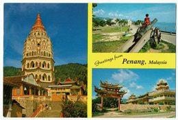 Malaysia, Penang - Malaysia