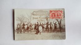 41384 -  Rhodesia - Simbabwe
