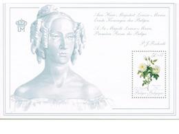 1989  Promotie Van De Filatelie II  Koningin Louisa-Maria. - Belgique