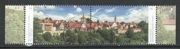 Duitsland, Mi 3454-55 Jaar 2019; Samenhangend, Prachtig Gestempeld - [7] République Fédérale