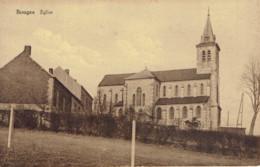 Namur Bouge Bouges L'église - Namur