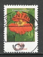 Duitsland, Mi 3469 Jaar 2019; Bloemen, Gewone Tanding,  Gestempeld - [7] République Fédérale