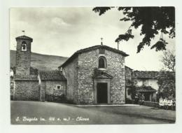 S.BRIGIDA - CHIESA  VIAGGIATA  FG - Firenze