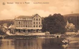 WAULSORT - Hôtel De La Meuse - Courtoy-Michot, Propriétaire - Hastière