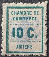R1615/607 - 1909 - TIMBRE DE GREVE - N°1 NEUF* - Streikmarken