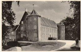 GRENAA-RUGARD-NON  VIAGGIATA   -REAL PHOTO - Danimarca