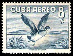 14645  Ducks - Canards - A 135 MNH - 1956 - Free Shipping - Cb - 1,75 - Ducks