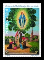 Poland 2019 Mih. 5135 Revelations Of Our Lady In Gietrzwald MNH ** - 1944-.... Republiek