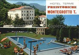72570729 Montegrotto Terme Hotel Terme Preistoriche Firenze - Italy