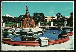 Port Elizabeth  -  Prince Alfred`s Guard Memorial  -  Ansichtskarte Ca. 1970    (11597) - Südafrika