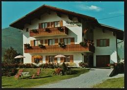 Schruns Montafon  -  Gästehaus Gschwendtner  -  Ansichtskarte Ca.1980    (9924) - Schruns