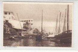 Old Mombasa Harbour - Um 1950 - Kenya