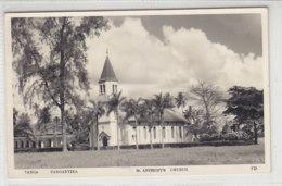 Tanga - Tanganyika - St.Anthons Church - Tansania