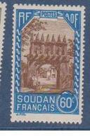 SOUDAN           N° YVERT   113     NEUF SANS CHARNIERES     ( Nsch 01/04) - Ungebraucht