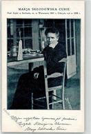 51786684 - Curie, Marie - Persönlichkeiten