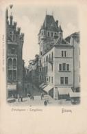 AK - Bozen - Menschen In Der Fleischgasse 1900 - Bolzano (Bozen)