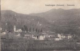 AK - Italien Lombardai - CASALZUIGNO - Panorama 1920 - Ohne Zuordnung