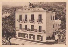 AK - Italien - Capri - Pension Italia 1959 - Napoli (Nepel)