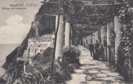 AK - Italien - Italien - AMALFI - Albergo Dei Cappuccini 1913 - Salerno