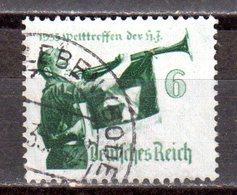 Deutsches Reich 1935 Mi. 584 Gestempelt (pü2908) - Alemania