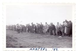 Foto  Photo  - Motorcross Mortsel 1953 - Sport