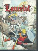 LANCELOT  N° 145  -  MON JOURNAL  1985 - Lancelot
