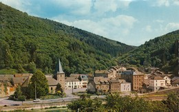 BOHAN / PANORAMA - Vresse-sur-Semois