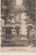 Allier VICHY Villa Faënza 3, Rue Chomel Martin-Renaudière Propriétaire - Vichy