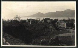 AK Zaverda, Teilansicht Mit Umgebung - Griechenland
