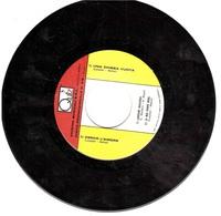 QUIZ DISCO PROMOZIONALE N.5/A - Disco & Pop