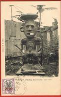 Républica Dominicana  -Puerto-Plata - Idolo Indio-  - Paypal Sans Frais - Postcards