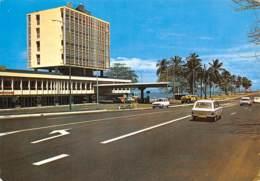 GABON LIBREVILLE  Boulevard De L'indépendance  27 (scan Recto Verso)KEVREN08VIC - Gabon