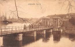 Fort 8 Hoboken - Antwerpen