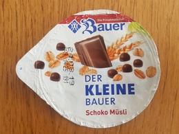 Germany Cereal Top - Coperchietti Di Panna Per Caffè