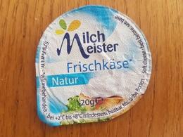 Germany  Top - Milk Tops (Milk Lids)