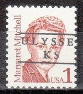 USA Precancel Vorausentwertung Preo, Locals Kansas, Ulysses 875 - Vereinigte Staaten