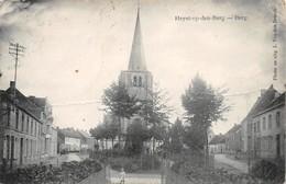 Kerk Heist-op-den-berg - Heist-op-den-Berg