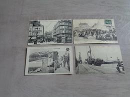 Beau Lot De 60 Cartes Postales De France      Mooi Lot Van 60 Postkaarten Van Frankrijk    - 60 Scans - 5 - 99 Postcards