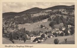 AK - Tschechien - Sudetengau - Albrechtsdorf (Wojciechy) Isergebirge - 1938 - Tschechische Republik