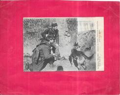 GUERRE  1914 -1915  - Région Du NORD - Poilus En Sentinelles Avec Leur Chien - NANT5/ROY - - War 1914-18