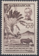 N° 319 - X X - ( C 319 ) - Madagaskar (1889-1960)