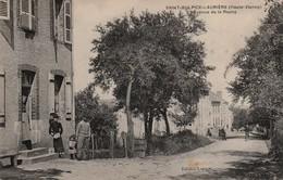 Saint - Suplice - Laurière - - France