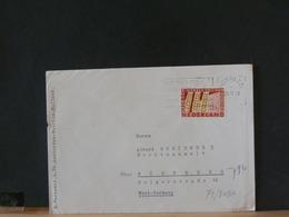 78/809A  LETTRE P.B. - ACF - Aktion Gegen Den Hunger